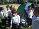 Campamento de 1er grado 106