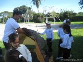 Campamento de 1er grado 109