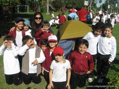 Campamento de 1er grado 114