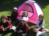 Campamento de 1er grado 118