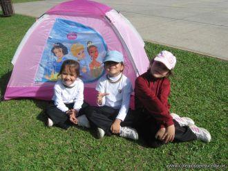 Campamento de 1er grado 165