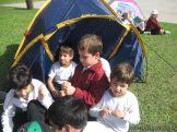 Campamento de 1er grado 167