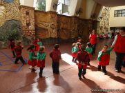 Ensayos para la Fiesta Criolla del Jardin 16
