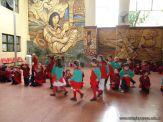 Ensayos para la Fiesta Criolla del Jardin 5