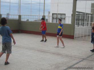 Futbol y Basquet 3x3 1