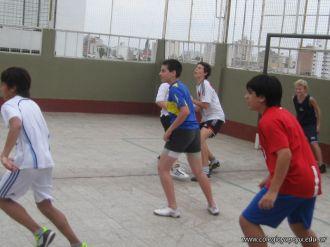 Futbol y Basquet 3x3 12