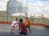 Futbol y Basquet 3x3 2 3