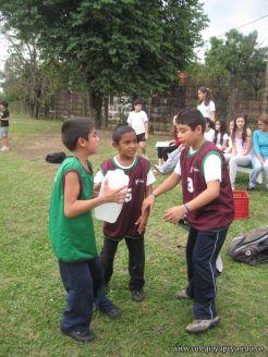 Jornada Recreativa con Chicos del Hogar Domingo Savio 48