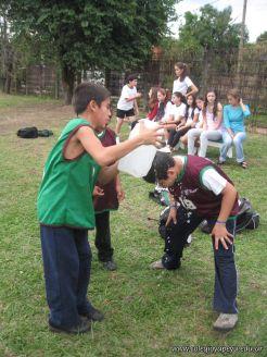 Jornada Recreativa con Chicos del Hogar Domingo Savio 49