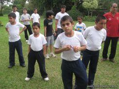 Jornada Recreativa con Chicos del Hogar Domingo Savio 8