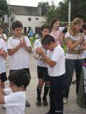 Jornada Recreativa con Chicos del Hogar Domingo Savio 84