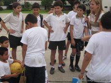 Jornada Recreativa con Chicos del Hogar Domingo Savio 89