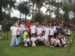 Jornada Recreativa con Chicos del Hogar Domingo Savio 98