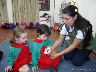 Preparativos y Festejos por el Dia del Animal 53