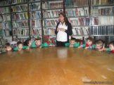 Salas de 3 en Biblioteca 2