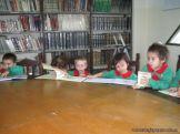 Salas de 3 en Biblioteca 4