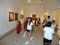 Semana de Museo 100