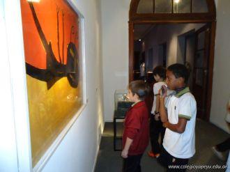 Semana de Museo 83