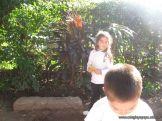 1er grado Trabajando en la Huerta 19
