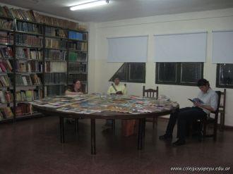 Cafe Literario 2011 1