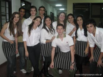 Cafe Literario 2011 12