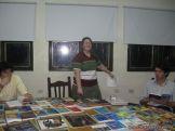 Cafe Literario 2011 8