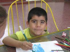 Compartiendo una Lectura con Niños del Hogar Domingo Savio 10