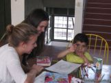 Compartiendo una Lectura con Niños del Hogar Domingo Savio 3