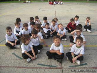 Educacion Fisica en Primer Ciclo de Primaria 1