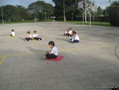 Educacion Fisica en Primer Ciclo de Primaria 32