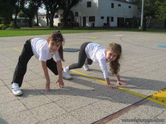 Educacion Fisica en Primer Ciclo de Primaria 75