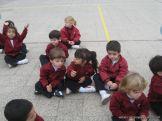 Educacion Fisica en Salas de 3 y 4 años 3