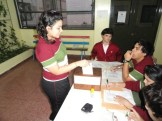Elecciones en 6to año 29