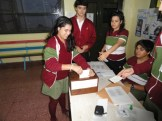 Elecciones en 6to año 36