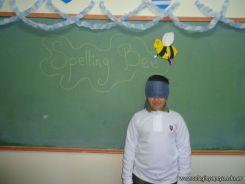 Falta muy poco para el Spelling Bee 27