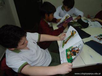 Lectura en Ingles 12