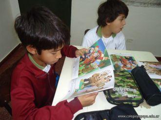 Lectura en Ingles 20