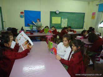 Lectura en Ingles 31