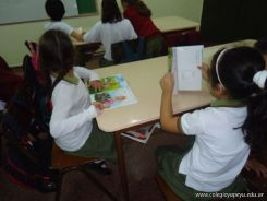 Lectura en Ingles 43
