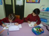 Lectura en Ingles 5