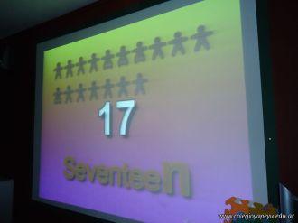 Preparandonos para el Spelling Bee 6