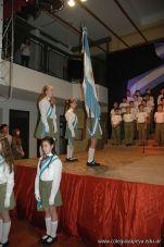 Promesa de Lealtad a la Bandera 76