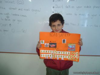 Road Safety Project 1
