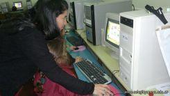 Salas de 4 en Computacion 30