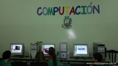 Salas de 5 en Computacion 30