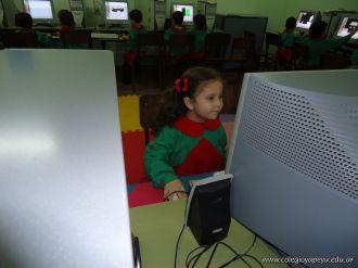 Salas de 5 en Computacion 44