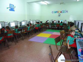 Salas de 5 en Computacion 45