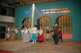 Acto por el Dia de la Independencia de Jardin 107