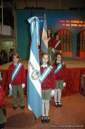 Acto por el Dia de la Independencia de Primaria 38