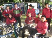 Copa Saint Patrick 2011 3